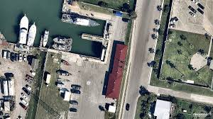aerial maps newly captured aerial maps support hurricane harvey response
