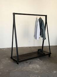 25 best collection of commercial coat racks standing