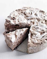 Martha Stewart Halloween Cake Must Make Ice Cream Cake Recipes Martha Stewart