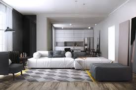 Rooms With Laminate Flooring 5 Living Rooms With Signature Lighting Styles