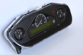 custom nissan 240sx s14 nissan s14 240sx custom gauge cluster broadfield customs