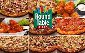 round table pizza livermore grand opening of round table pizza in dublin 101 7 kkiq