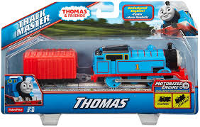 amazon fisher price thomas u0026 friends trackmaster motorized