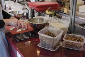 un cours de cuisine chez cook go à villeneuve d ascq 59 cours