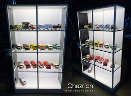Lighted Display Cabinet White Budget Display Cabinet By Chezrich Please Email Us At Info