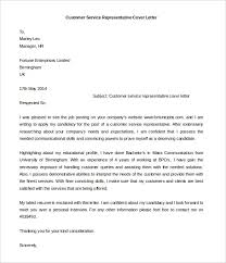 exle of resume cover letters professional cover letter exle customer cover letter exle
