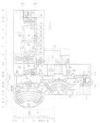 The Interlace Floor Plan Gates Building Blueprints