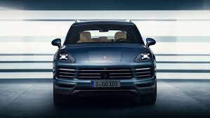 new porsche 2017 world premiere of the new cayenne in zuffenhausen
