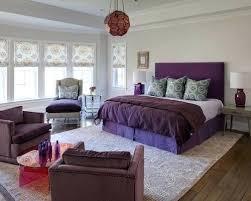 Purple And Grey Bedroom Decor Purple Grey Bedroom Purple And Grey