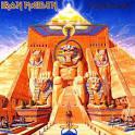 iron maiden album covers