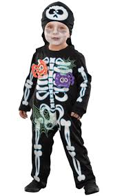 Skeleton Halloween Costume Kids The Best Kids U0027 Halloween Costumes To Buy Last Minute Heart