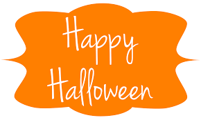happy halloween clipart black and white clip art library