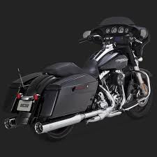 Vance And Hines Dresser Duals by Vance U0026 Hines Oversized 450