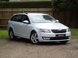 used skoda octavia cars for sale in newport isle of wight