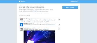 cara membuat twitter terbaru 2014 daftar twitter baru gratis indonesia