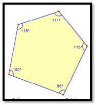 The Interior Angles Of A Triangle Always Add Up To Interior Angles Thepolygonsofmathematics