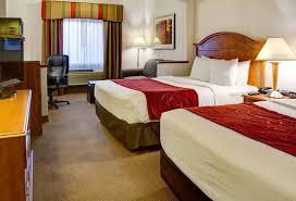 Comfort Suites Stevenson Ranch Ca Hotel Comfort Suites Near Six Flags Magic Mountain Stevenson