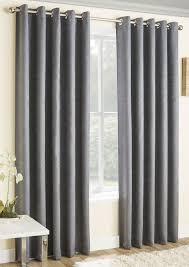 grey ready made curtains curtains com