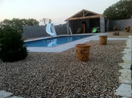 Landscaping Around Pools by Groundscape A Fort Worth Landscape Company Installs A Zeroscape
