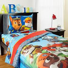 Paw Patrol Room Decor Nickelodeon S Paw Patrol Sheet Set Lennon S Room