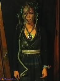 Medusa Halloween Costume Medusa Halloween Costume