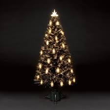 christmas tree with lights decoration ideas wonderful christmas tree with artificial lights and