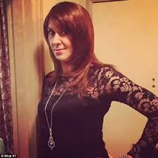 forced feminine hairstyles on men single man poses as a woman in online dating experiment daily