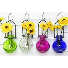 Wall Mounted Glass Flower Vases Tuesday Home Design Wall Flower Vases The Online Flower Expert