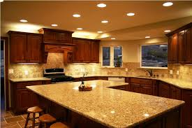 kitchen counter lighting ideas marble kitchen countertops designs ideas