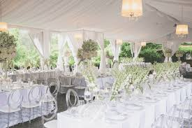 wedding tents wedding tents wedding decor toronto a clingen wedding