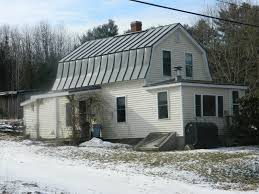 architecture interesting gambrel roof with metal roofing and wood