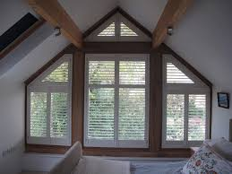 Electric Curtains And Blinds Electric Blinds For Oak Frame Gable Google Search Vinduer