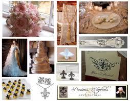 fleur de lis chagne flutes stunning fleur de lis wedding theme images styles ideas 2018
