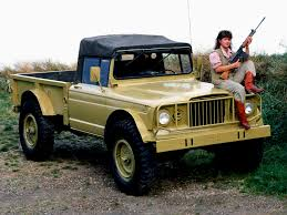 Vintage Ford Truck Colors - 1967 kaiser jeep m715 military truck 4x4 classic pickup women