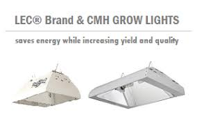 lec 630 grow light lights