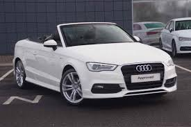 convertible audi 2016 2016 audi a3 cabriolet 2 0 tdi s line s tronic walk around youtube