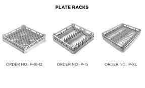tray plates racks for plates trays cups hobart