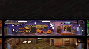 halloween pc it u0027s halloween in fallout shelter