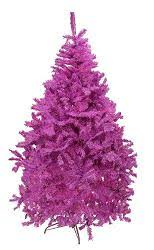 christmas tree no lights pink artificial christmas tree home and garden care