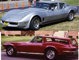4 door corvette car stories january 2013