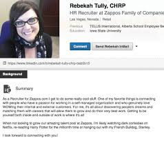 7 linkedin profile summaries that we love and how to boost your
