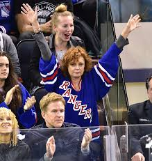 new york rangers fans my town my team boomer esiason obsessed new york rangers fan si com