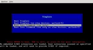 tutorial gns3 linux tiny core linux server in gns3 netohub com