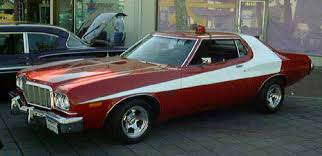 Starsky And Hutch Complete Series Starsky And Hutch 1975 Ford Gran Torino Classic Tv Cars