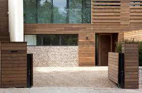 rivestimento facciate in legno 50 idee di doghe in legno per rivestimento image gallery