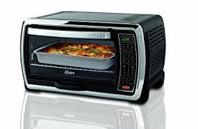 amazon black friday appliances amazon com oster large capacity countertop 6 slice digital