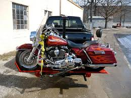 Tire Rack Motorcycle Mighty Hauler Premier Manufacturer Of Rear Hitch Carriers