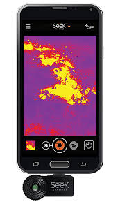 seek thermal compact for android review