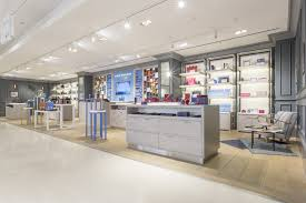 store of the week smythson sets up shop in selfridges store