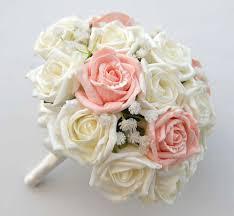 artificial wedding flowers wedding flowers artificial wedding flowers bouquets uk